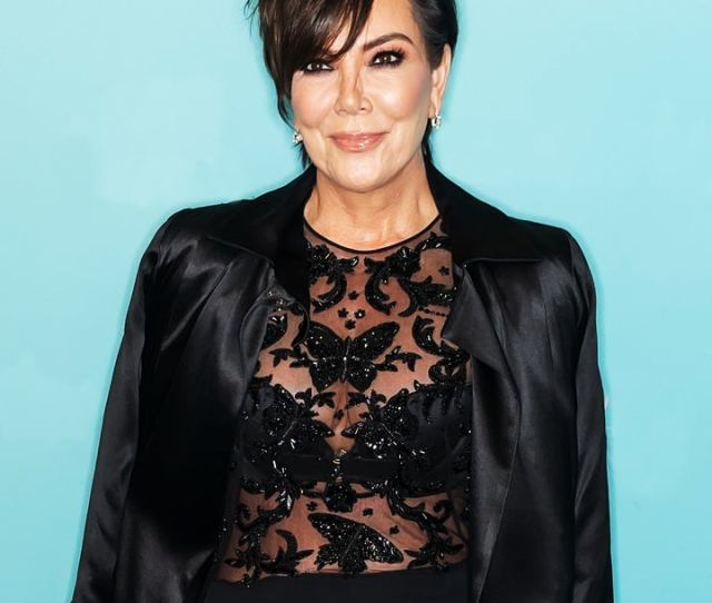 Dont Be Fooled Kris Jenner Really Disapproved Of Kims Sex Tape Leak