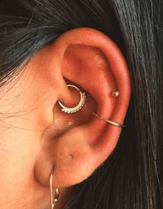 also la ear piercing trend star constellation jewelry photos rh refinery