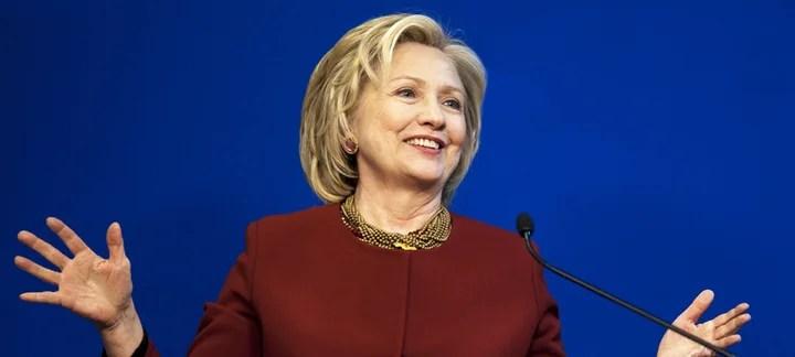 hillary clinton accomplishments presidency