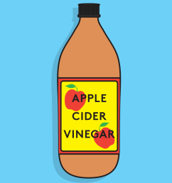 the truth about apple cider vinegar [ 2000 x 2400 Pixel ]