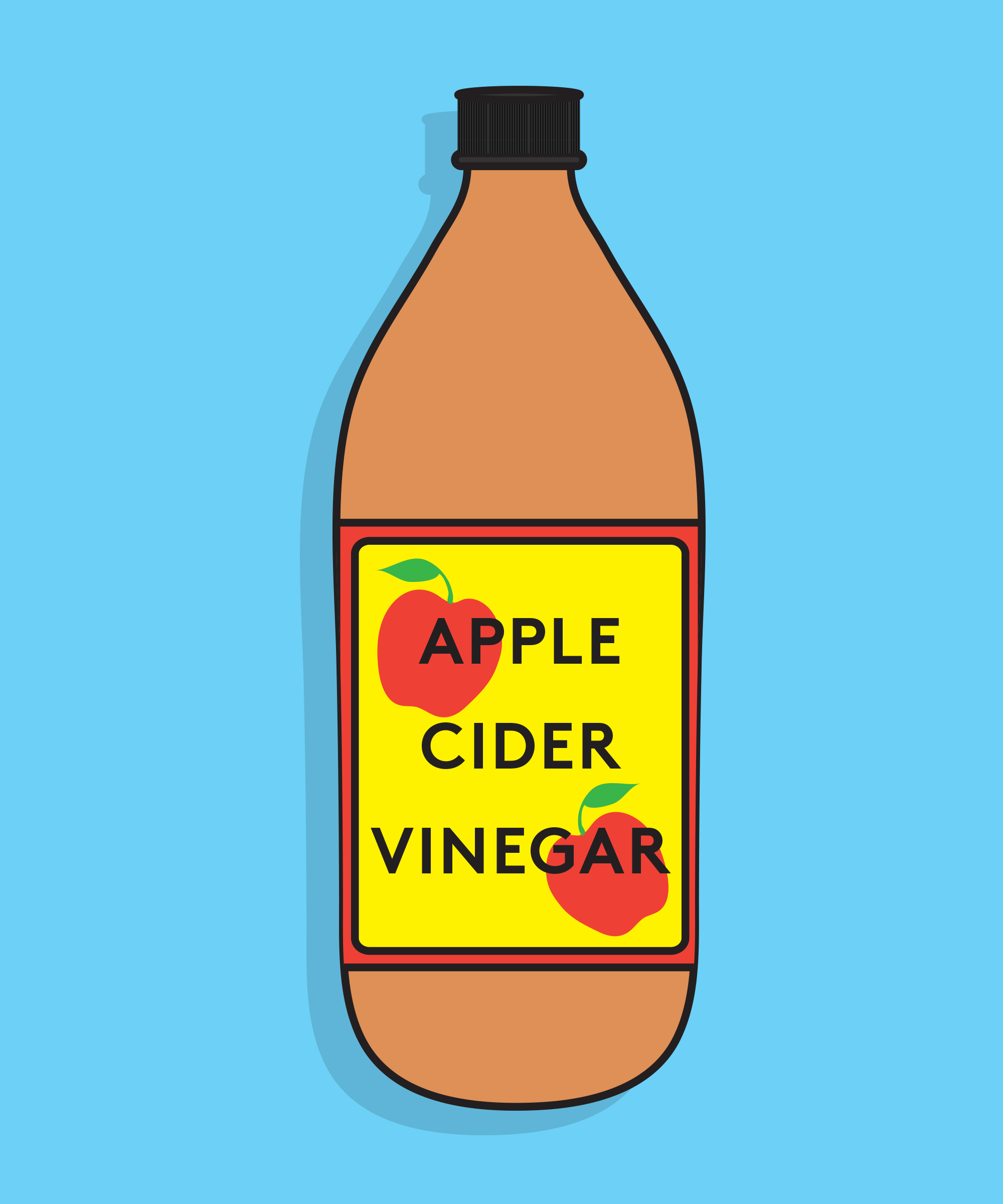 hight resolution of the truth about apple cider vinegar