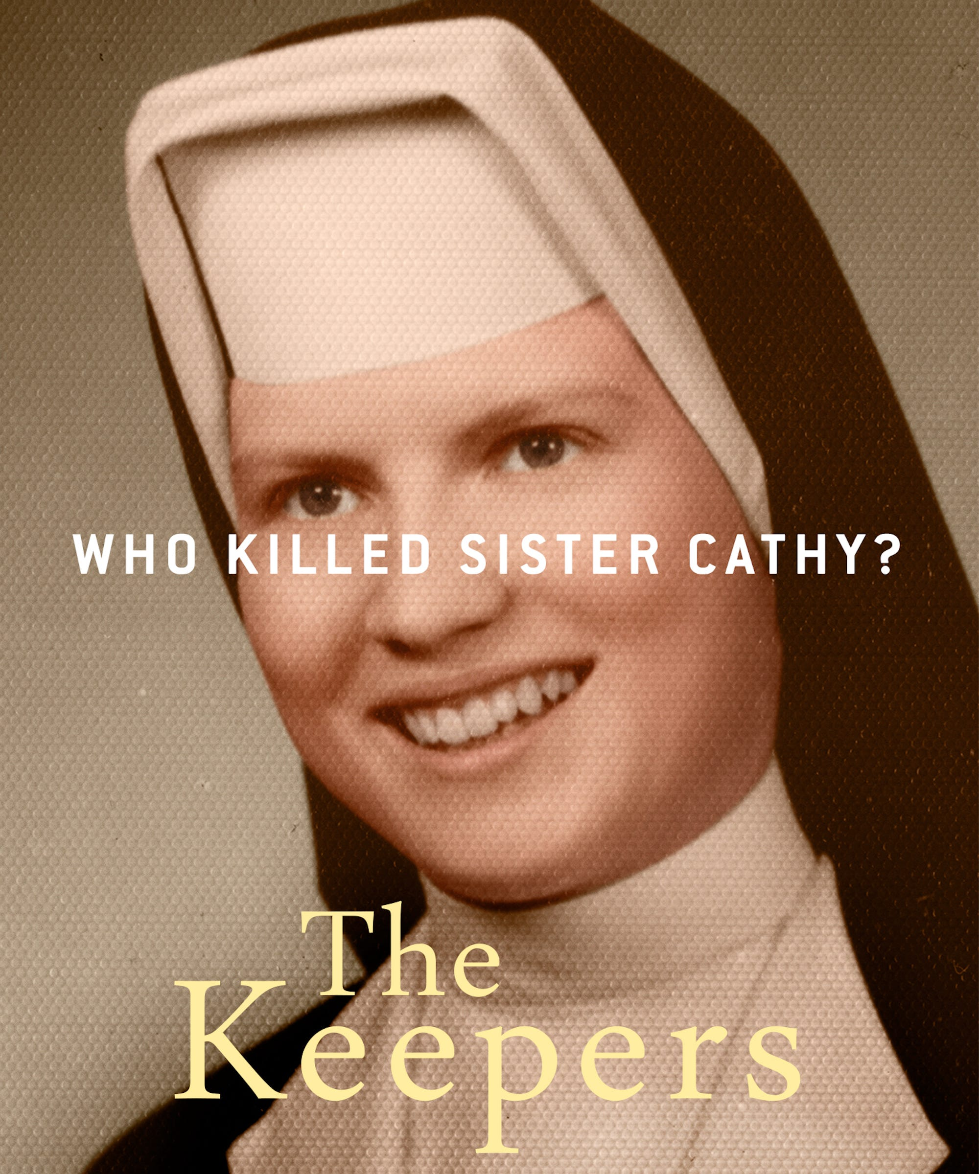 Image result for image the keepers sister cathy