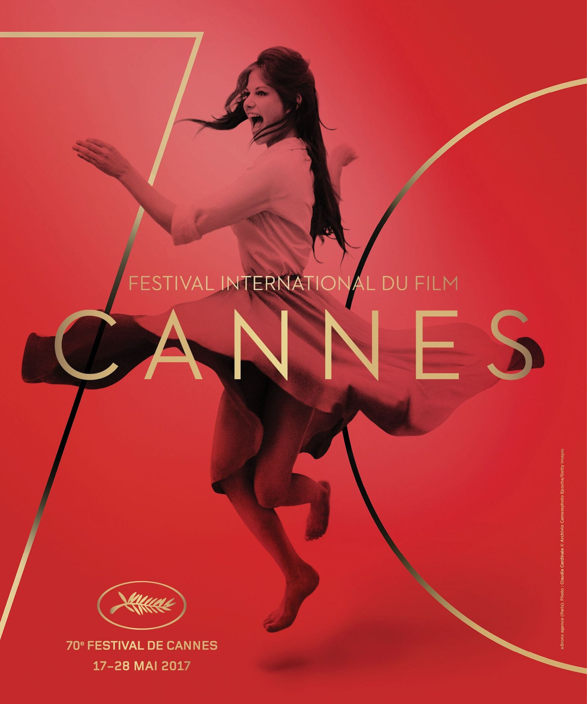 Image result for cannes 2017 poster