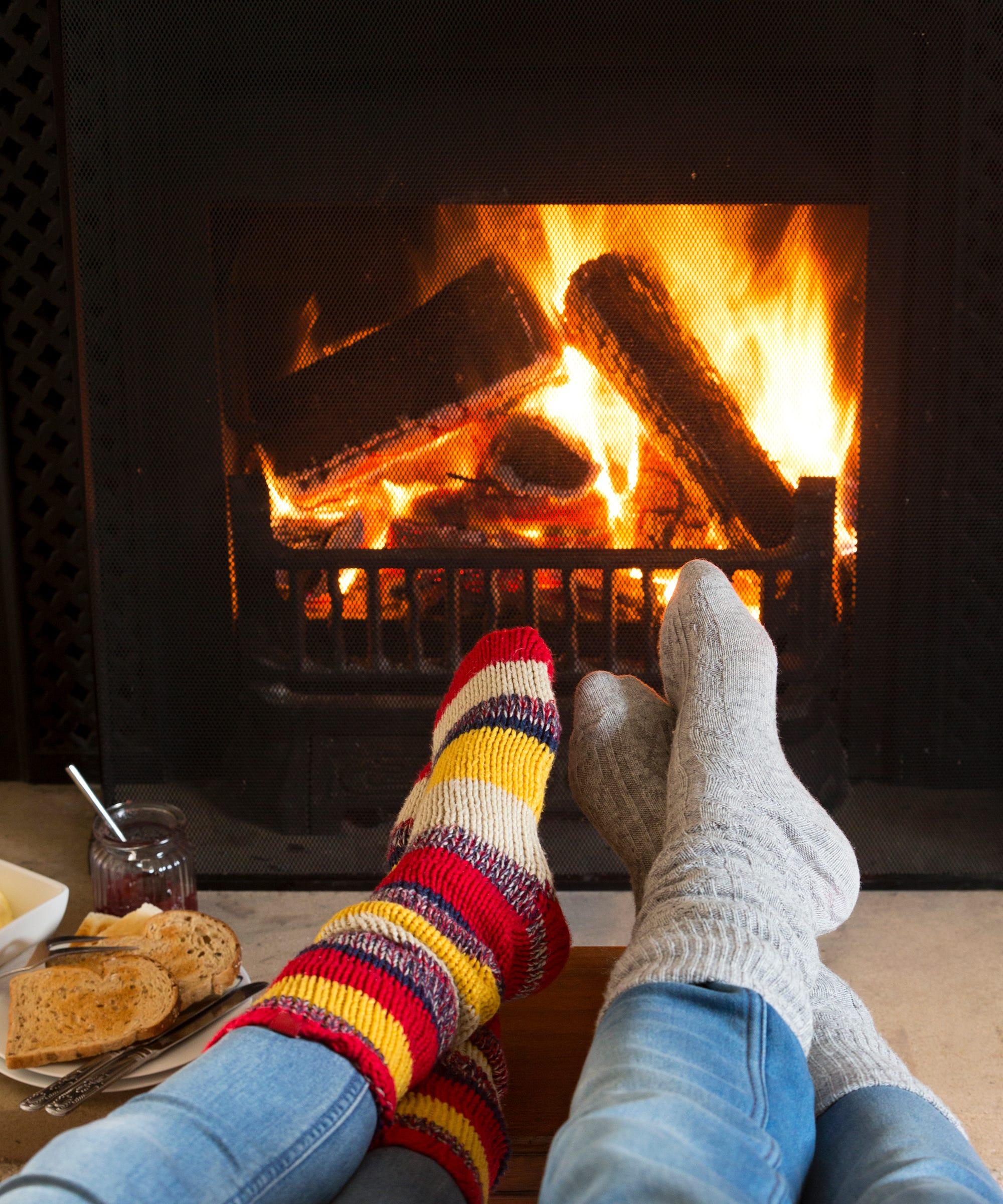 best virtual fireplace online