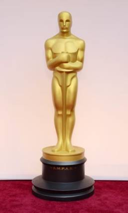 Image result for OSCAR STATUETTES