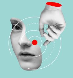 deep pimple diagram [ 2000 x 2400 Pixel ]