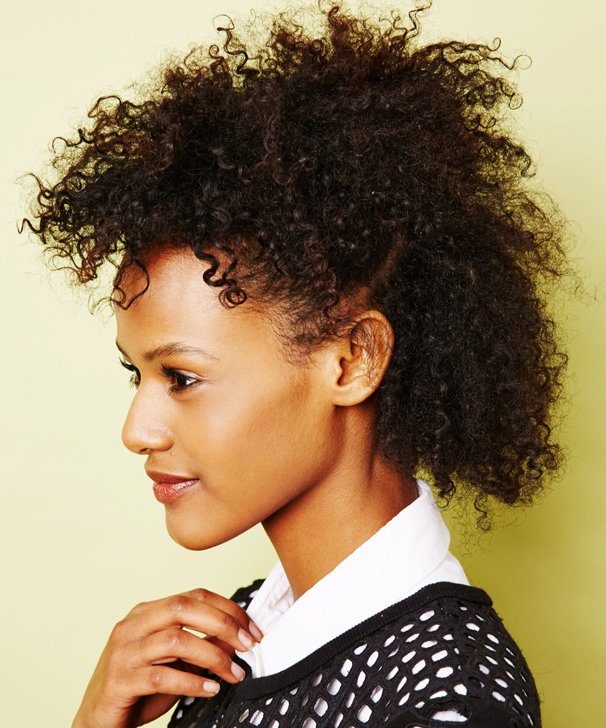 Black Hair Care Business Retail Earnings