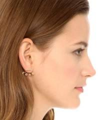 Decorative Earring Backs - Ear Jackets, Unique Jewelry