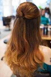 60s hairstyles - retro