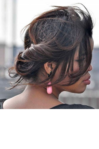 Hair Styles From Chicago Fashion Bloggers