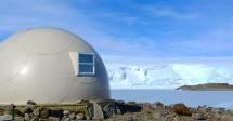 Antarctica Luxury - South Pole Travel