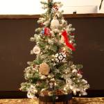 Best Christmas Decorating Ideas For Small Apartments