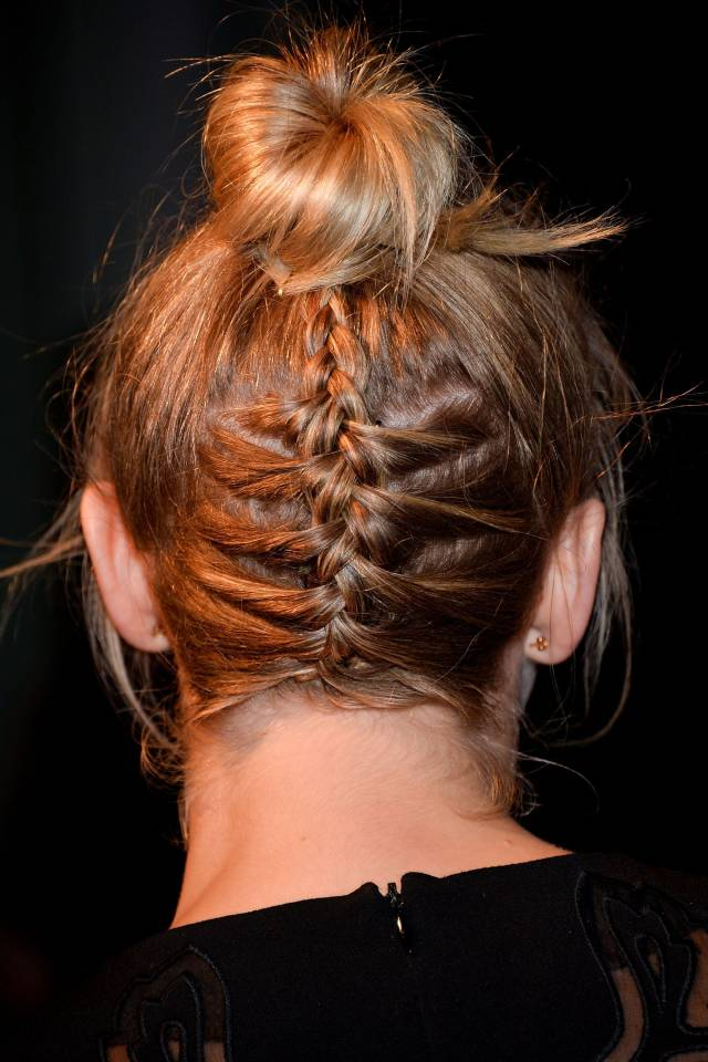 french braid hairstyles for trendy summer braid looks