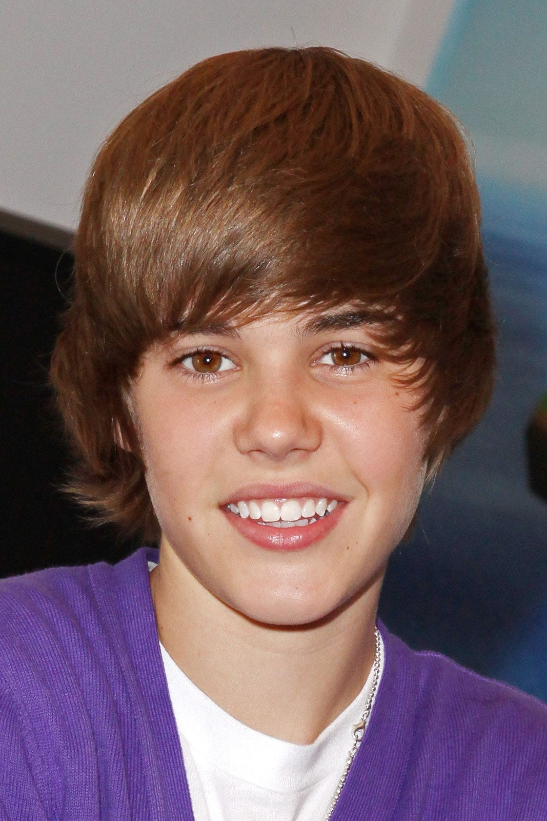 Justin Bieber Old Haircut : justin, bieber, haircut, Bieber, Evolution, Looks, Years