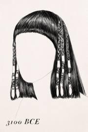 hair braiding history - braid