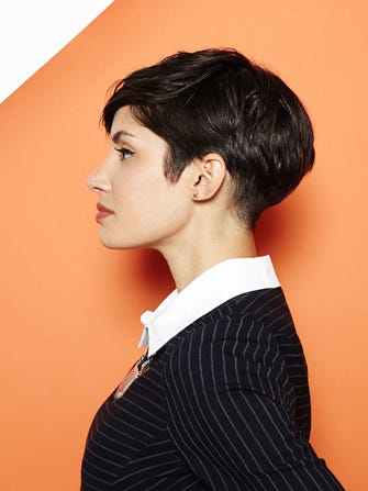 How To Grow Out Pixie Haircut Tips