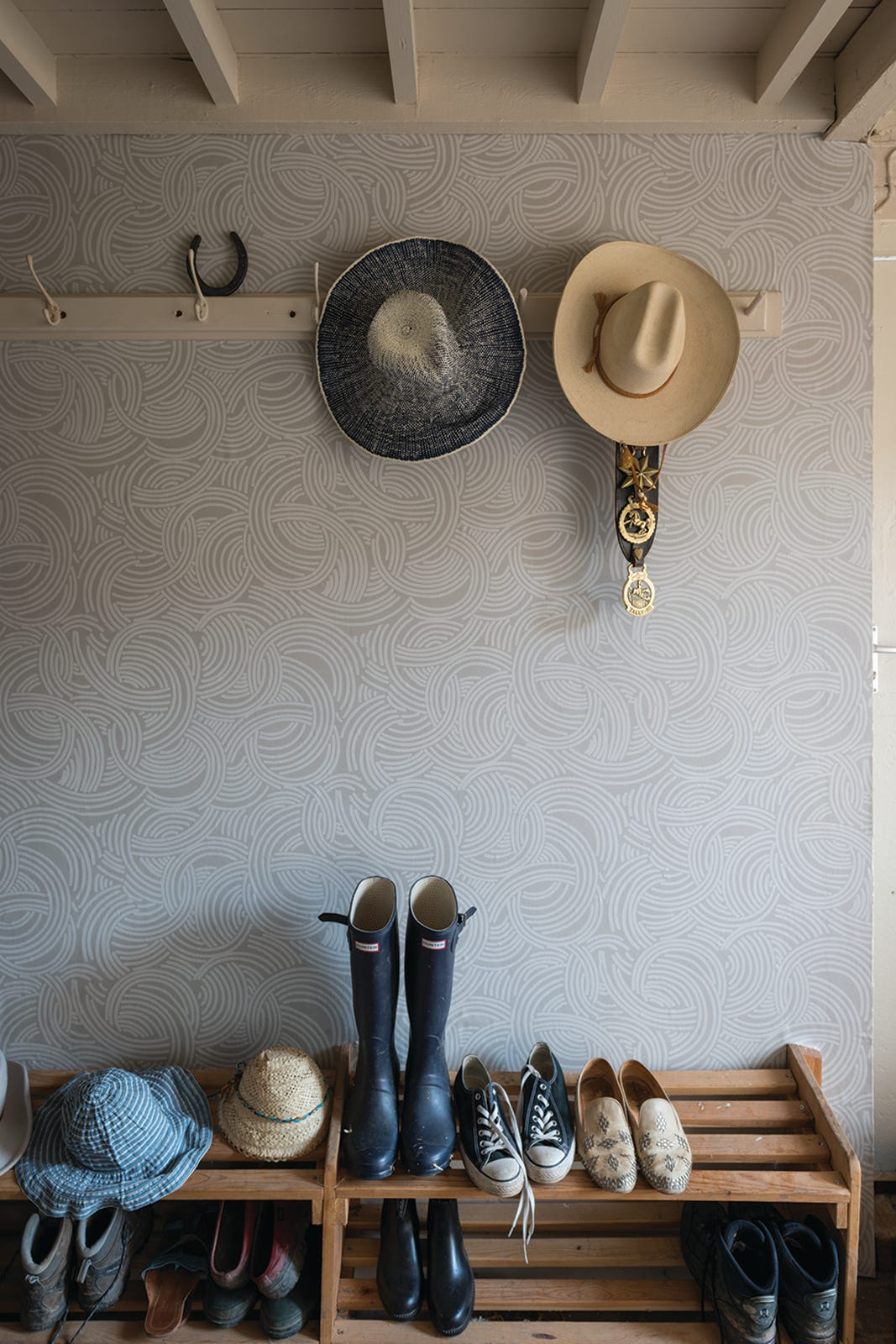 French Inspired Decor Farrow And Ball Wallpapers