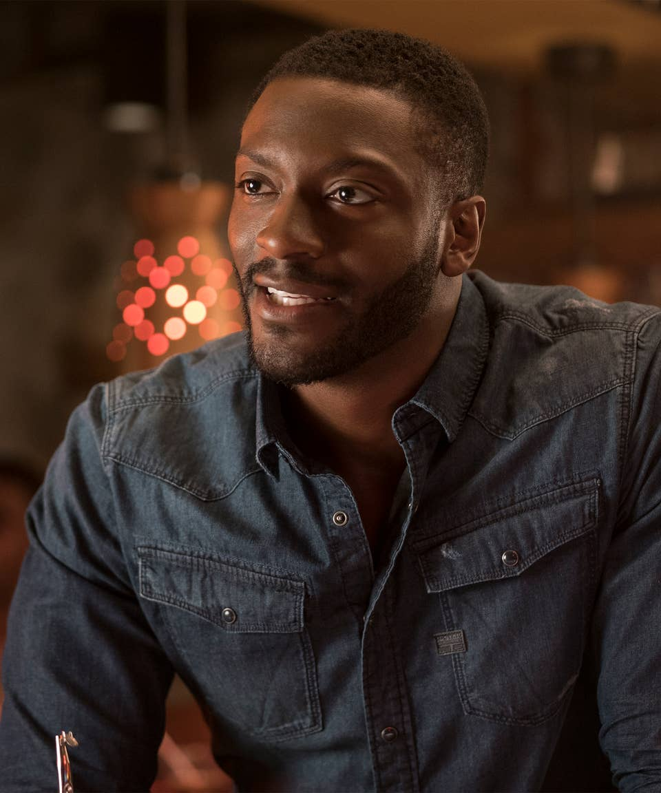 What Men Want Streaming : streaming, Boyfriend, Actor, Aldis, Hodge