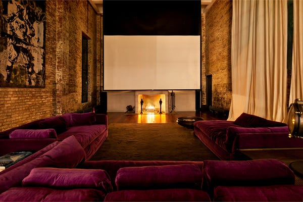 sofa com nyc moheda corner bed beyonce halo music video - apartment