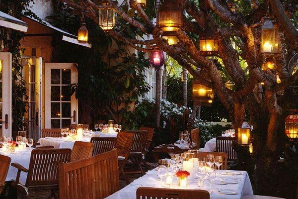 Most Romantic Miami Restaurants  South Beach Date Nigh