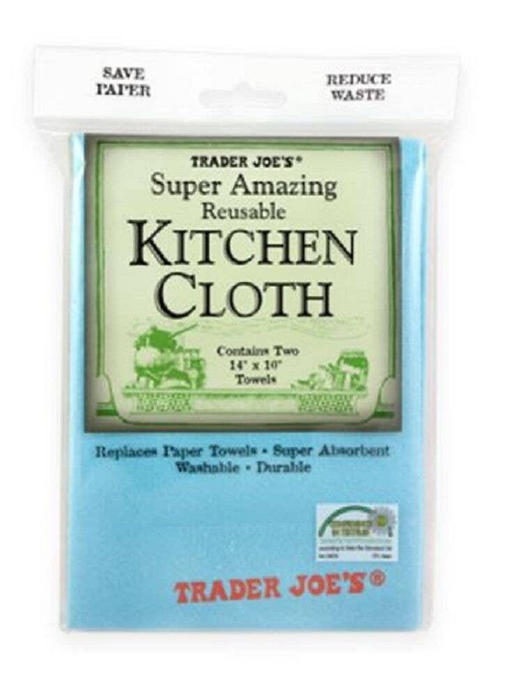 Trader Joe's Dishwasher Detergent : trader, joe's, dishwasher, detergent, Trader, Cleaning, Products,, Spray