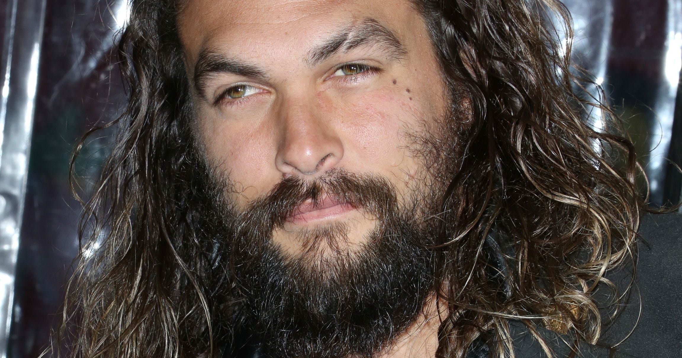 Jason Momoa Daughter Flea Red Hot Chili Peppers