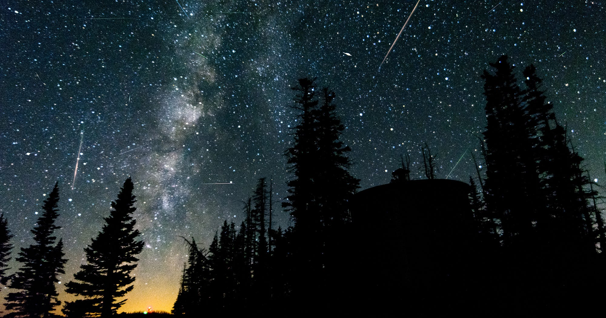Lyrid Meteor Shower April 2019 How To See Peak Time