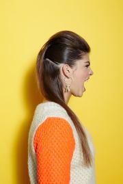 hairstyles straight hair