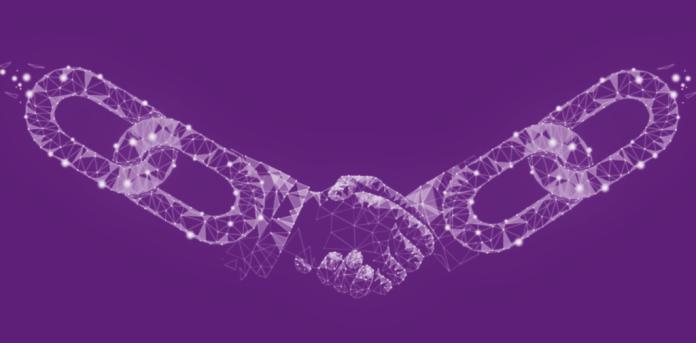 Cross chain giúp giải quyết vấn đề tương tác giữa các blockchain với nhau.