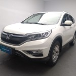 Honda Crv 2 0 Exl 4x4 16v Automatico 2015 Branco Com 32 015km Em Rj Volanty