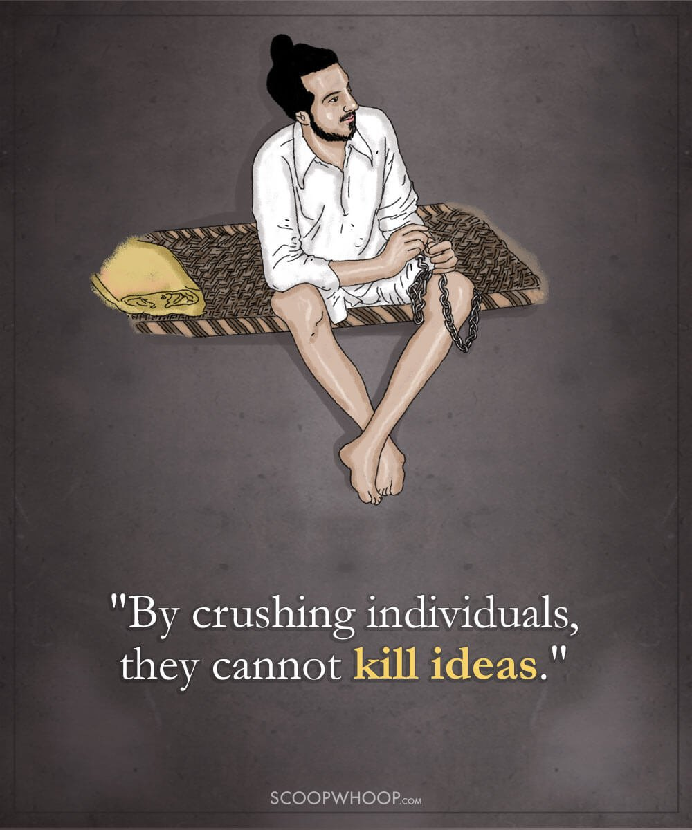 Cute Couples Wallpapers Full Hd 18 Powerful Quotes By Bhagat Singh That Explain Why He S