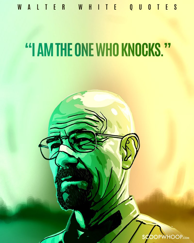 Sympathy Wallpaper Quotes 14 Walter White Quotes That Define The Evil Genius That Is