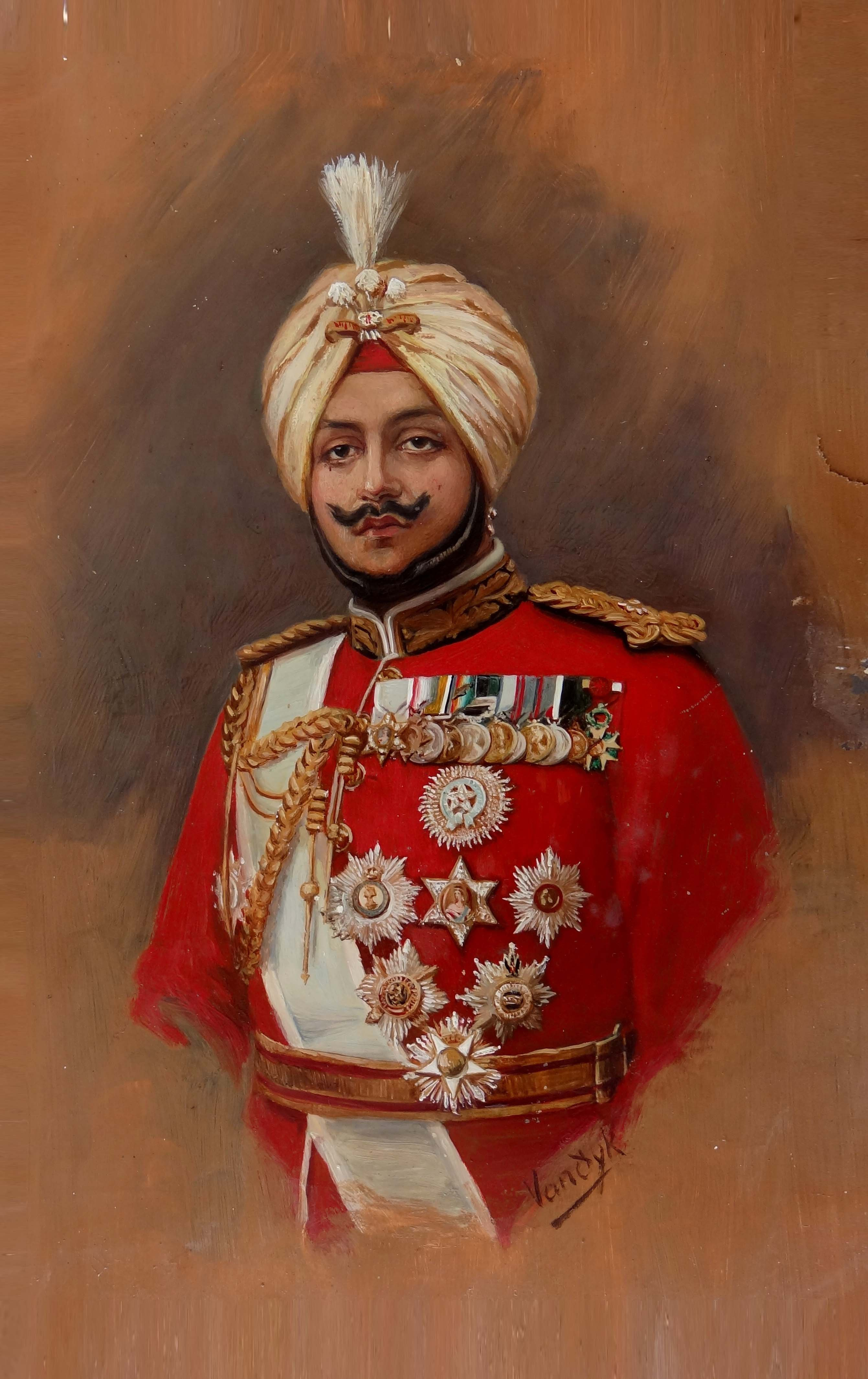 6 Things That Prove the Royal Family of Patiala Is Indias Answer to Stylish Royals