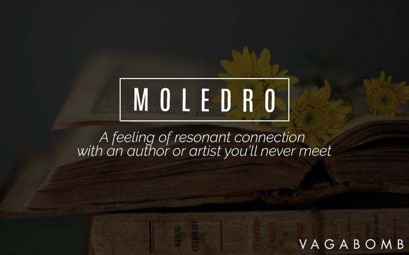 26 Beautiful Words That Perfectly Describe Emotions You