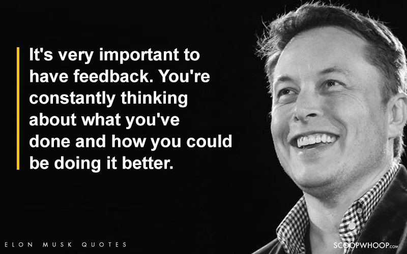 Dhoni Wallpaper With Quotes 18 Inspiring Elon Musk Quotes That Ll Wipe Out The Term