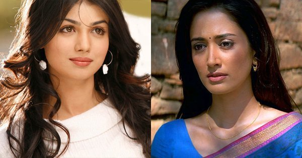 21 Actresses Who Had A Short Fling With Bollywood Before 1