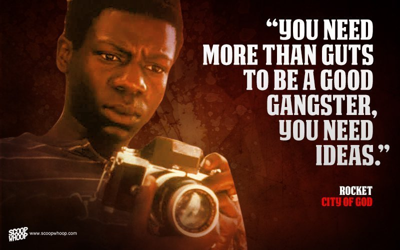 Men Quote Wallpaper 25 Memorable Quotes From Hollywood Gangsters You Don T