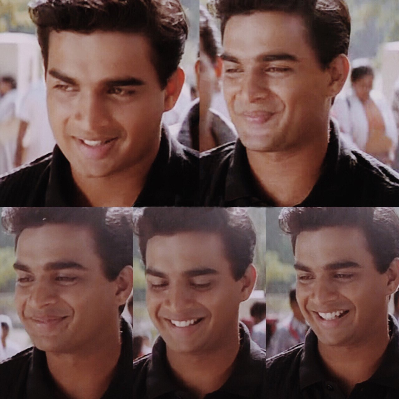 Image result for madhavan young