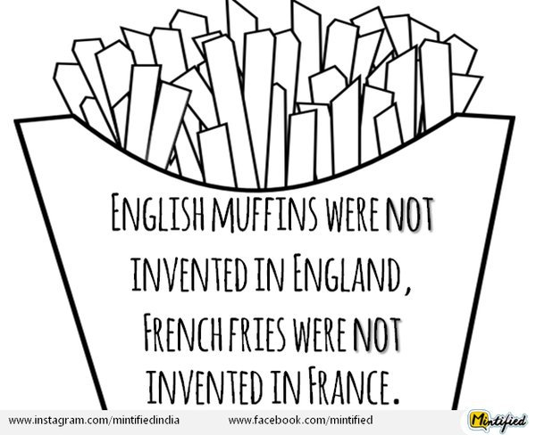 These 13 Posters Show How The English Language Makes No