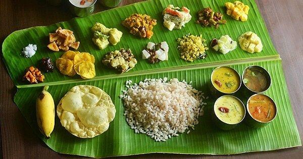 26 Delicious Sadhya Dishes That Malayalis Celebrate The
