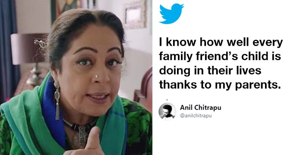 Indians on Twitter Are Telling How Indian They Are & The ...