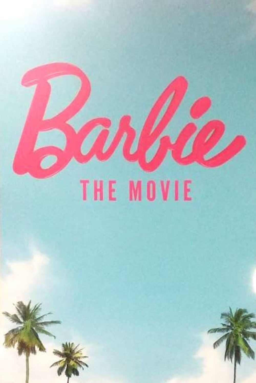 barbie upcoming movies 2020