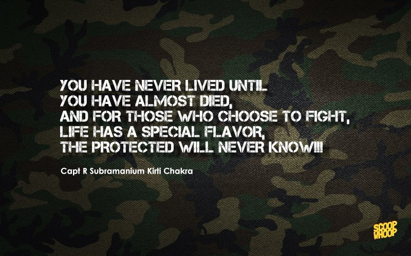 Pakistan Flag Wallpapers Hd 2014 These Heroic Quotes From Indian Soldiers Will Fill Your