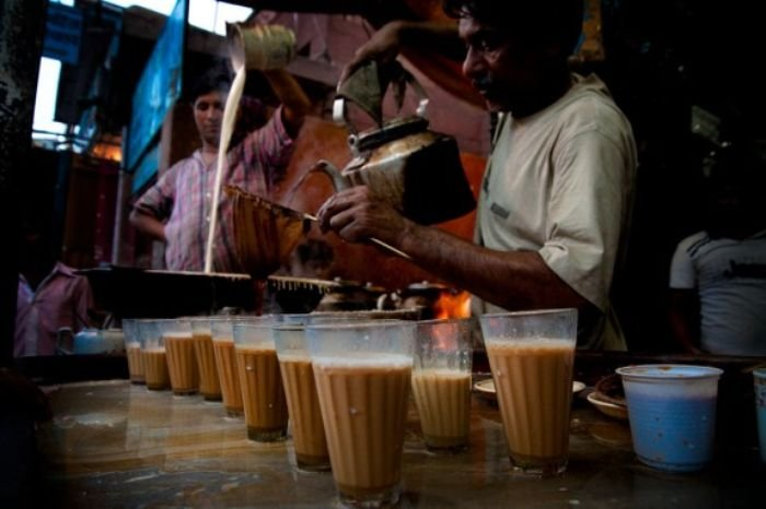 25 Places To Head To For A Great Cup Of Tea Or Coffee In Delhi NCR
