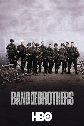 Band Of Brothers Streaming Vf : brothers, streaming, Brothers, Season, Watch, Seasons, Streaming, HollyStar, Switzerland