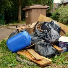 Council Sofa Collection Cardiff Futon Bed Under 100 Rubbish Removal Waste Tip Bins Not Collected Bin Rct