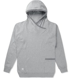 Ucon Light Grey Synchrolux Hoodie Picture