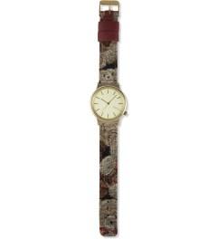 KOMONO Teddy Wizard Print Watch Model Picutre
