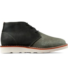 Diemme Dark Grey/Grey Diemme Bonito Anthracite Shoes Picture