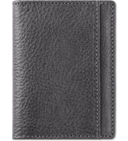 A.P.C. Grey Andrew Cardholder Picture